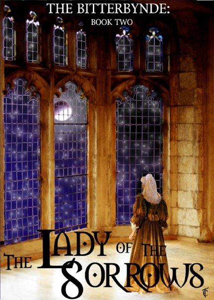 'Rohain at the Window'
