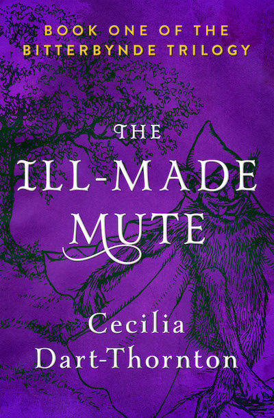 The Ill-Made Mute ebook