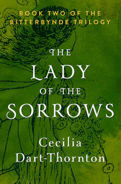 The Lady of the Sorrows ebook