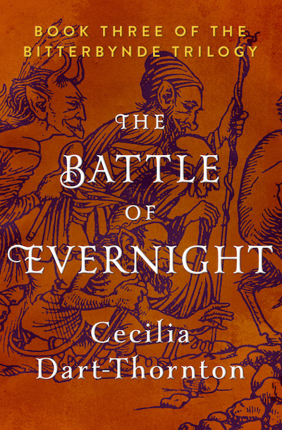 The Battle of Evernight ebook