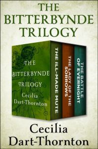 The Bitterbynde Trilogy ebooks