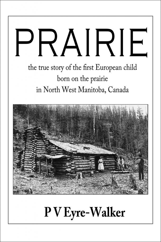 Prairie by E V Eyre-Walker