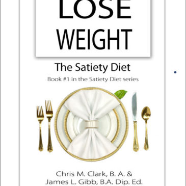 Announcing The Satiety Diet!