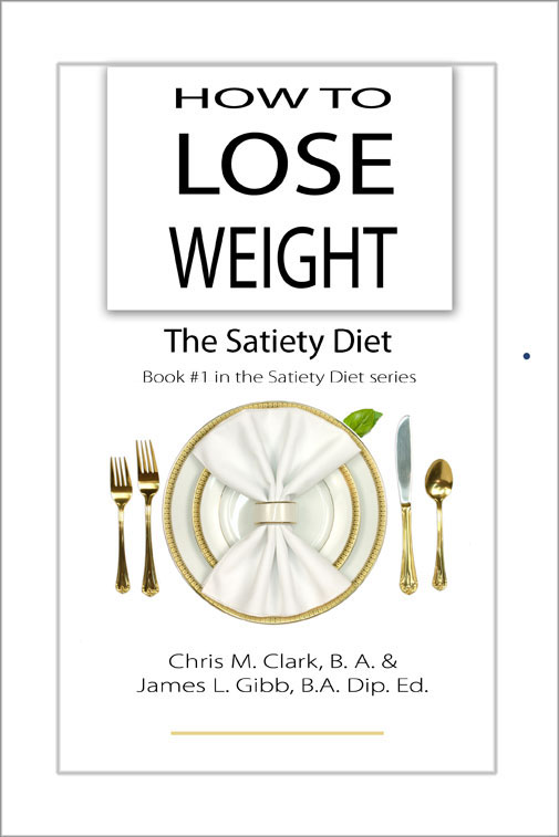 How to Lose Weight -: The Satiety Diet