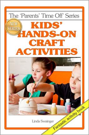 Kids' Hands-on Craft Activities