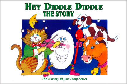 Hey Diddle Diddle - The Story