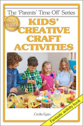Kids' Creative Craft Activities