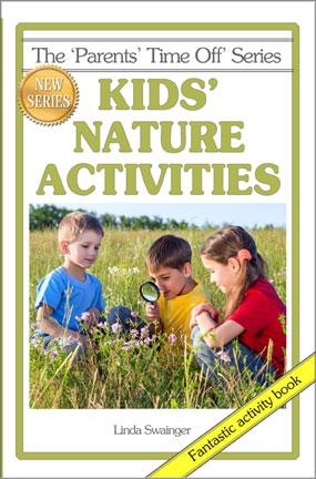 Kids' Nature Activities