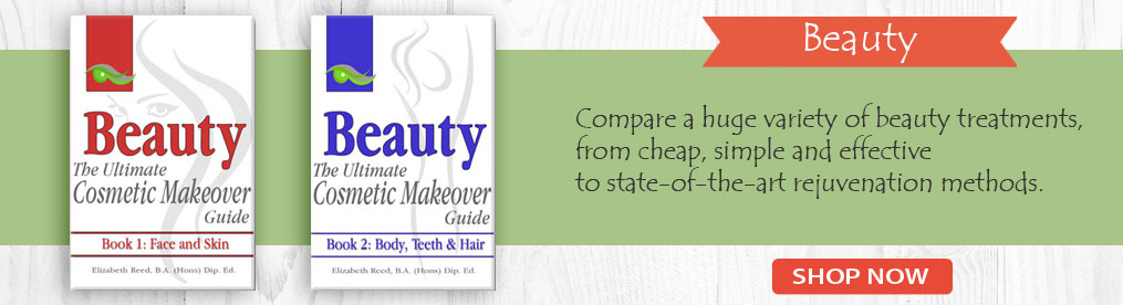Beauty - the ultimate cosmetic makeover