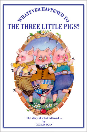 Whatever Happened to The Three Little Pigs?